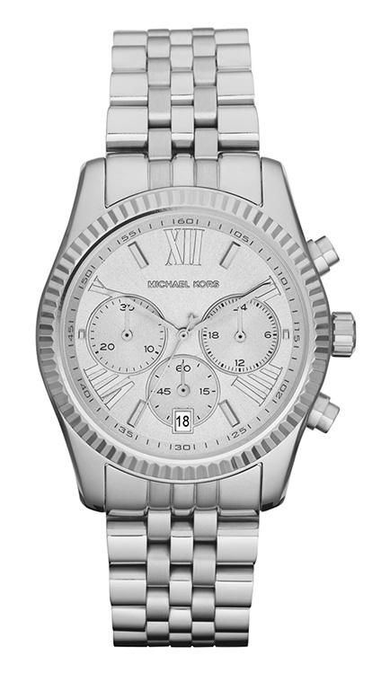 Michael Kors Lexington Midsize Chronograph Watch