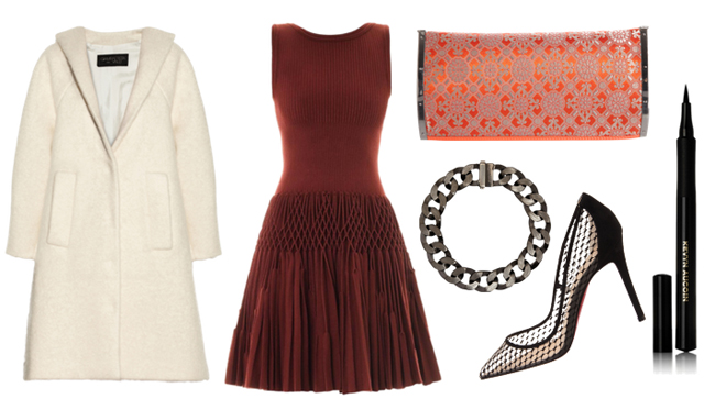 Outfit of the Week November 11