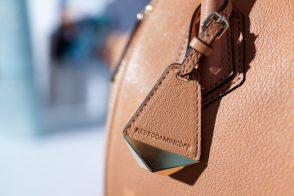 A Close Look at Rebecca Minkoff's Spring 2014 Handbags
