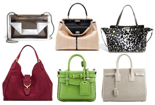 Resort 2014 Handbag Pre-Orders