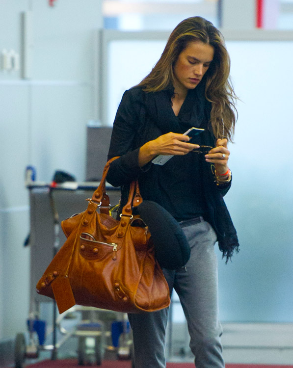 The Many Bags of Alessandra Ambrosio-16