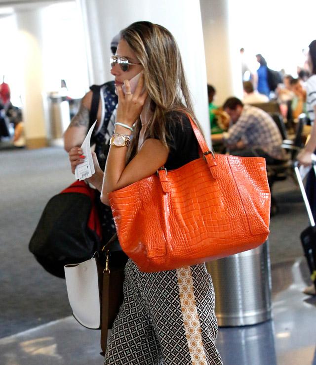 The Many Bags of Alessandra Ambrosio-23