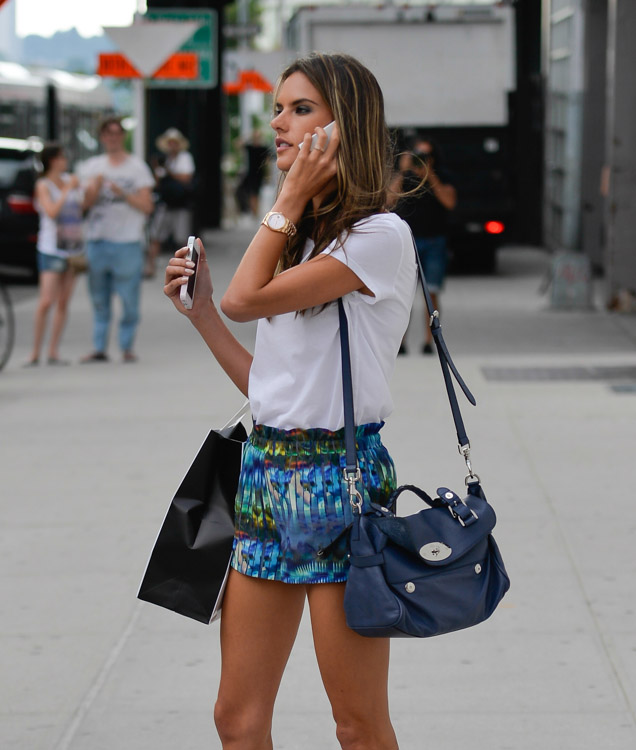 The Many Bags of Alessandra Ambrosio-24