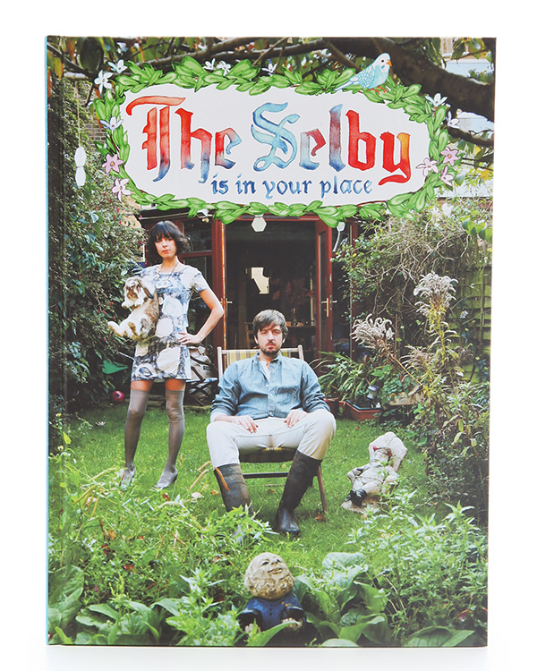 The Selby is in Your Place by Todd Selby
