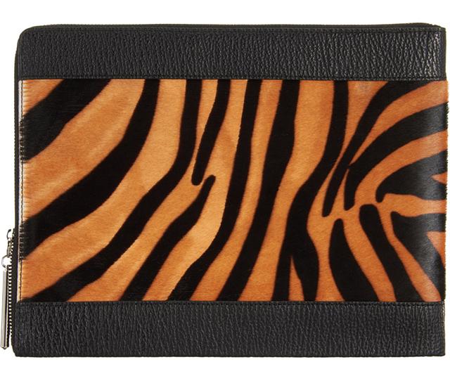 3.1 Phillip Lim Ponyhair iPad Case