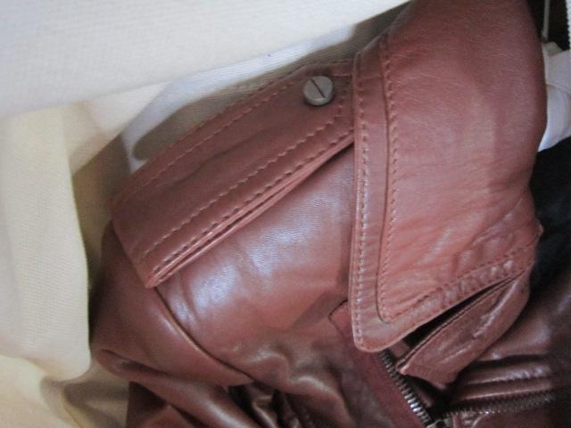 Balenciaga Moto Jacket