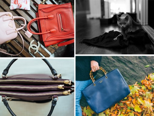 Best Bag Photography 2013