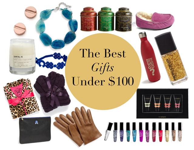 Best Gifts Under 100
