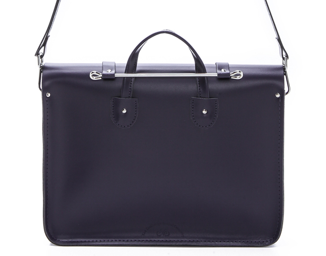 Cambridge Satchel Company Music Satchel Back