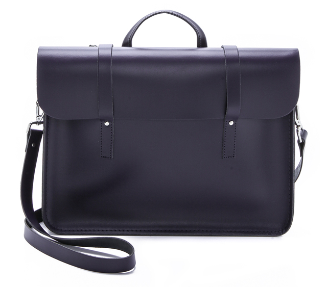 Cambridge Satchel Company Music Satchel