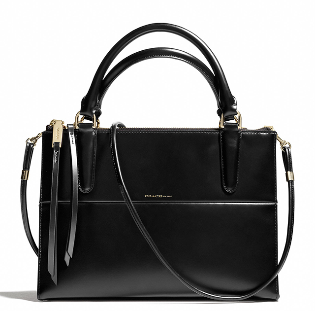 Coach Mini Borough Bag