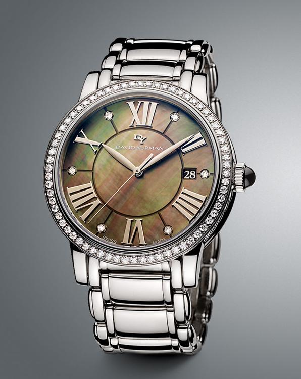 David Yurman Women's Classic 38mm Watch