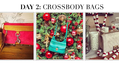 Day 2 Crossbody Bags
