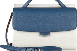 Latest Obsession: The Fendi Demi-Jour Shoulder Bag