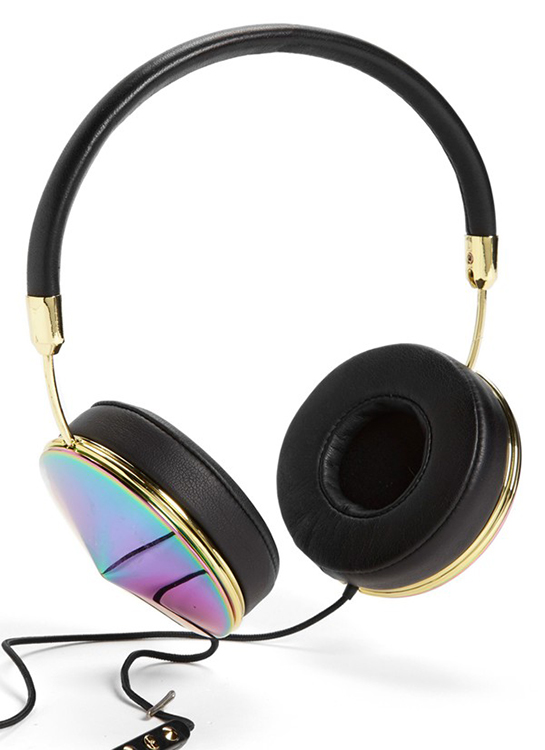 Frends Taylor Headphone Oil Slick