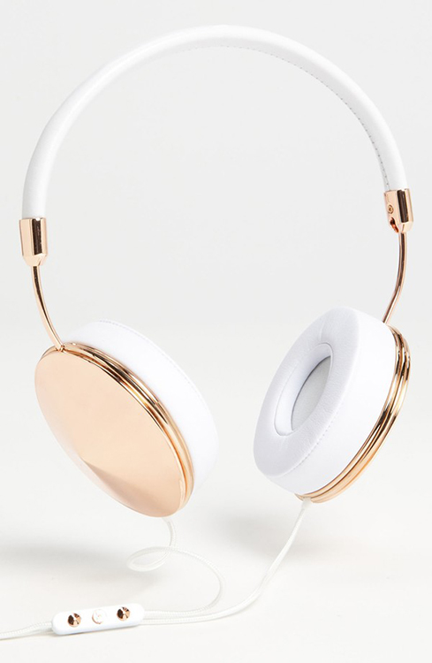Frends Taylor Headphone Rose Gold