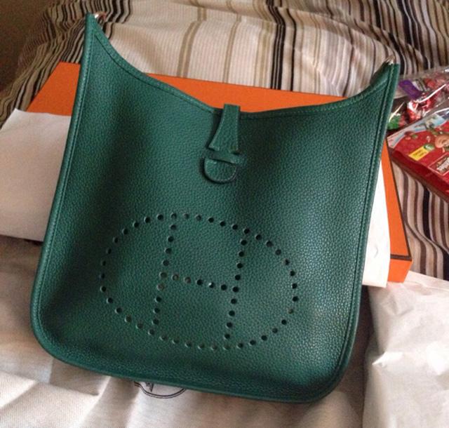 Hermes Evelyne Bag