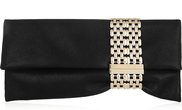 Jimmy Choo Chandra Clutch