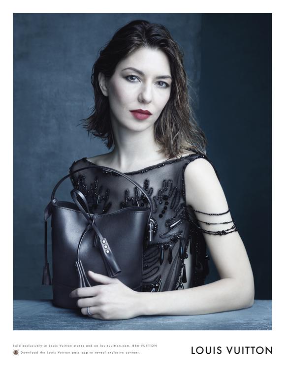 Louis Vuitton Spring 2014 Ad Campaign 1