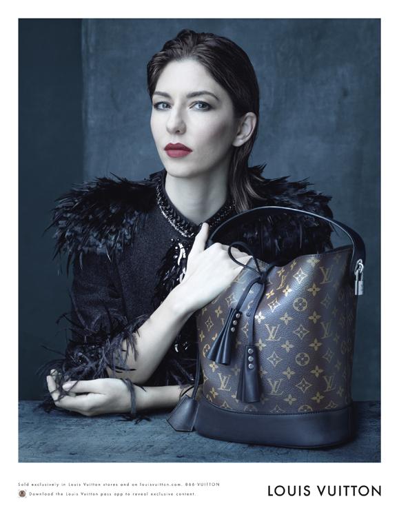 Louis Vuitton Spring 2014 Ad Campaign 2