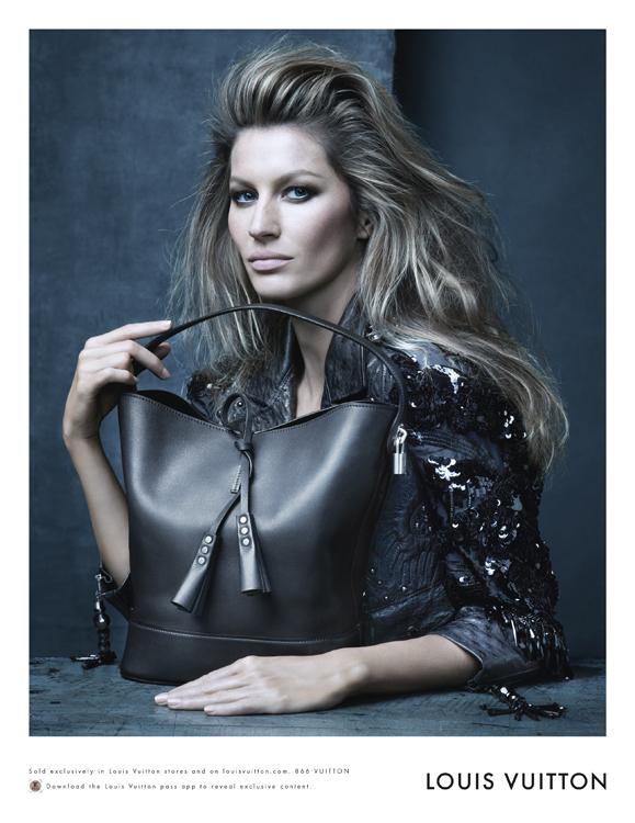 Louis Vuitton Spring 2014 Ad Campaign 3