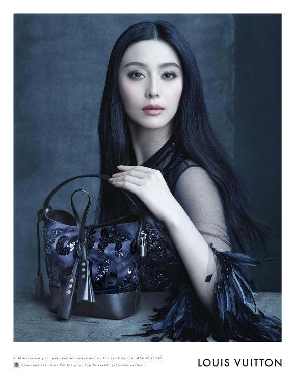 Louis Vuitton Spring 2014 Ad Campaign 4