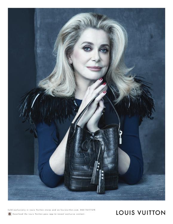 Louis Vuitton Spring 2014 Ad Campaign 7