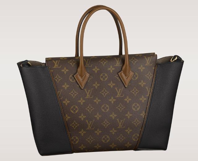 Louis Vuitton W Bag