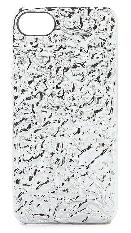 Marc by Marc Jacobs Foil iPhone 5 Case