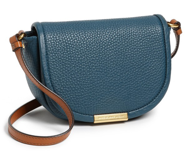 Marc by Marc Jacobs Softy Crossbody Bag