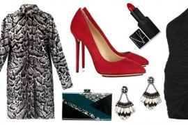 Outfit of the Week December 2