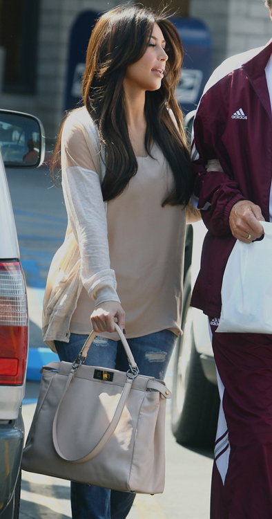 The Many Bags of Kim Kardashian 60