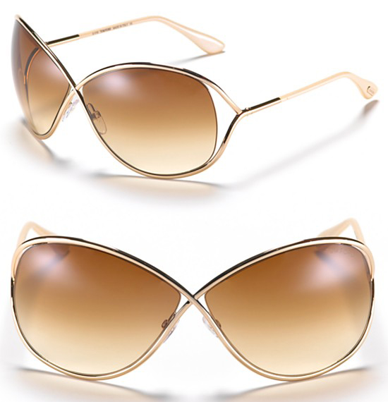 Tim Ford Miranda Sunglasses