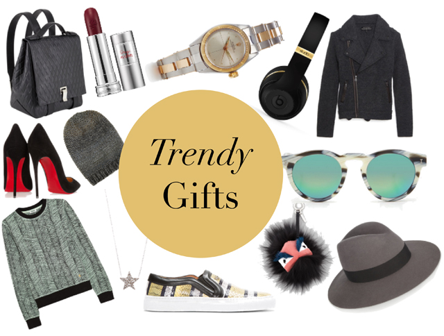 Trendy Gifts