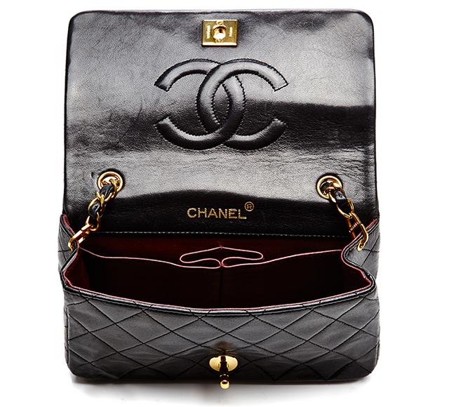 Vintage Chanel Bags at Moda Operandi (1)