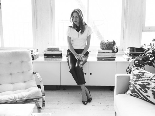 What's In Her Bag: Jennifer Zuccarini of Fleur du Mal (14)