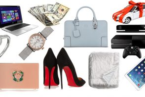 What Your 2013 Holiday Wishlist Says About You