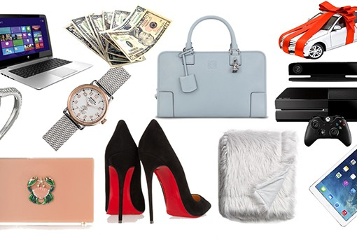 What Your Holiday Wishlist Says About You