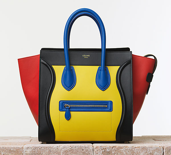 Celine Summer 2014 Bags 1