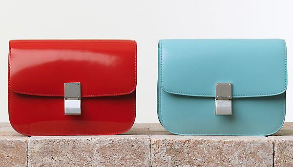 Celine Summer 2014 Bags 19