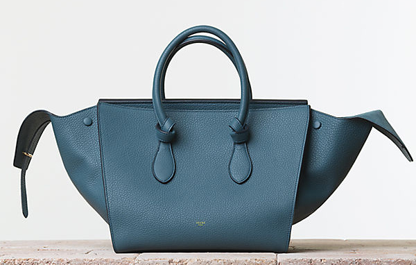 celine black luggage tote price - The Bags of Celine Summer 2014 - PurseBlog