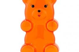 Charlotte Olympia Gummi Bear Acrylic Clutch