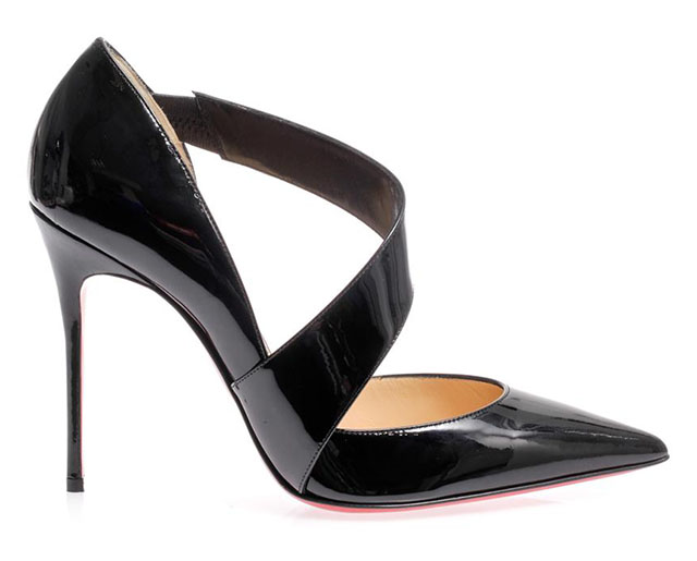 Christian Louboutin Ograde Pumps