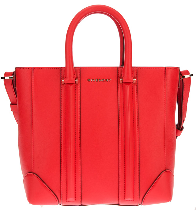 Givenchy Lucrezia Shopping Tote