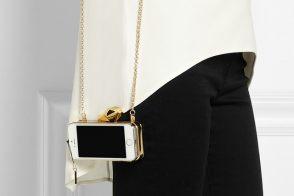 Kotur Solves the Pesky Evening Bag-iPhone Problem