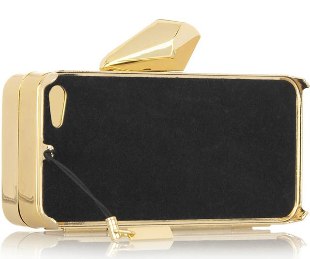Kotur Getsmartphone Clutch Rear