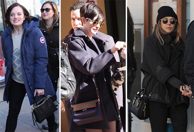 Many Bags of 2014 Sundance Film Festival