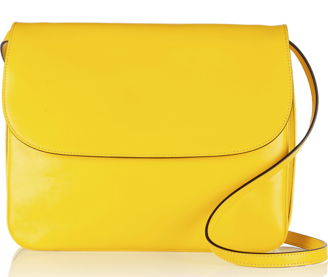 Marni Flap Shoulder Bag