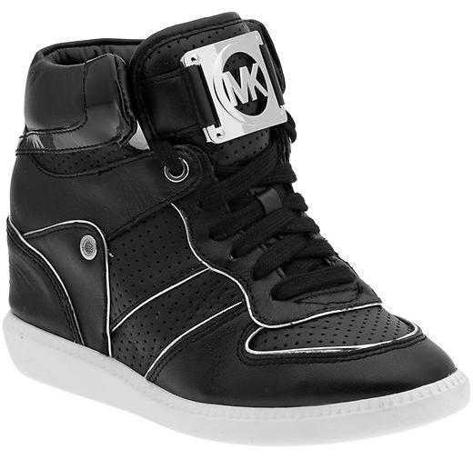 Michael Kors Nikko High Top Sneakers