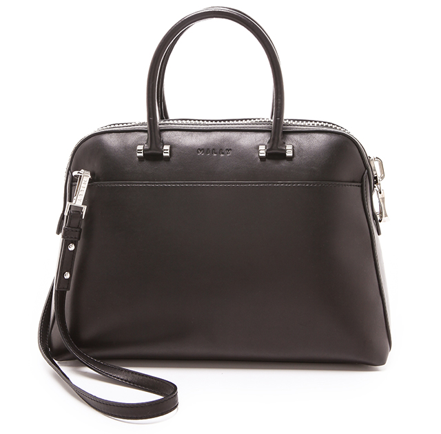 Milly Blake Satchel